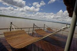 Photo of Iquitos 4-Day Amazon River Luxury Cruise from Iquitos on the 'Delfin I' Deck