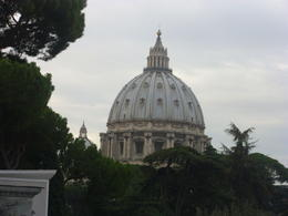 Photo of Rome Skip the Line Vatican Museums Walking Tour with German-Speaking Guide: Sistine Chapel and St Peters Basilica Der Petersdom