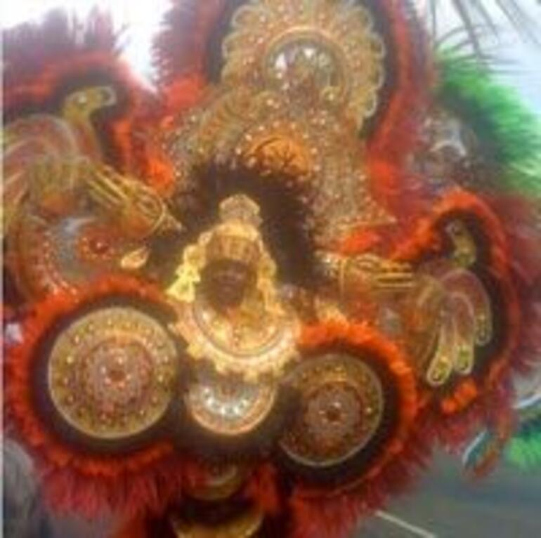 Essence of Junkanoo - Nassau