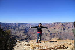 Photo of Phoenix Grand Canyon via Sedona and Navajo Reservation Grand Canyon