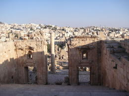 Photo of Amman Private Half Day Tour to Jerash Jerash