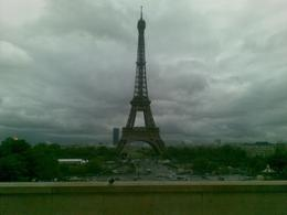 Photo of Paris Paris in One Day Sightseeing Tour The tower