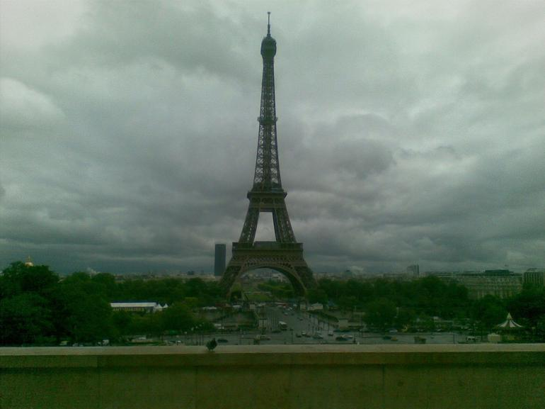 The tower - Paris
