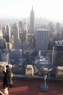Photo of New York City New York City Explorer Pass Top of the Rock