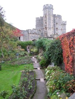 Photo of London Stonehenge, Windsor Castle and Bath Day Trip from London Windsor Castle Garden