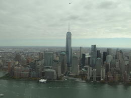 Photo of New York City New York Manhattan Scenic Helicopter Tour WTC with Aviator