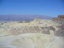 Photo of Las Vegas Death Valley Day Trip from Las Vegas Zabriskie Point