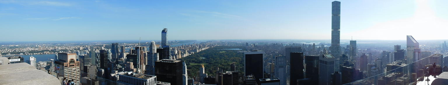 Best Top Of The Rock Pictures