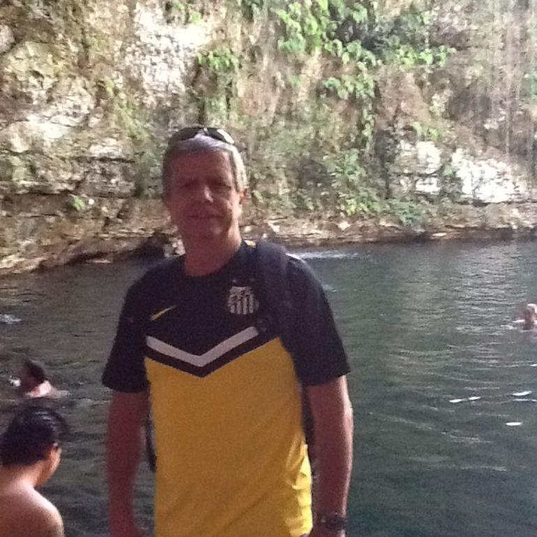 Cenote - Cancun