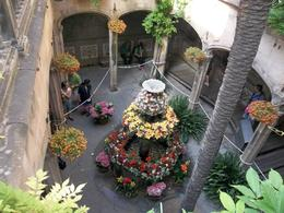 Photo of Barcelona Barcelona in One Day Sightseeing Tour Corpus Christi Flowers