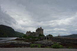 Photo of Edinburgh 7-Day Scotland Tour from Edinburgh: Highlands, Loch Ness, Isle of Skye and 'Jacobite Steam Train' Eilean Donan Castle
