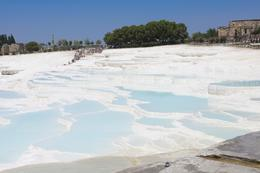 Photo of Izmir Pamukkale and Hierapolis From the top