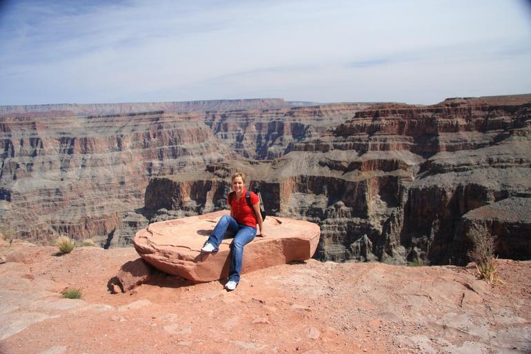 Grand Canyon Snap - Las Vegas