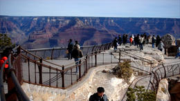 Photo of Las Vegas Grand Canyon South Rim Air and Ground Tour Grand Canyon South Rim Air and Ground Tour