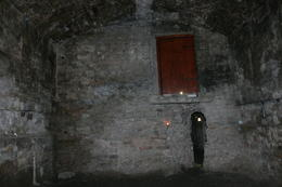 Photo of Edinburgh Underground Vaults Walking Tour in Edinburgh IMG_0249