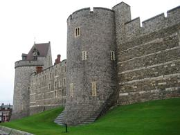 Photo of London Stonehenge, Windsor Castle and Bath Day Trip from London Just Another Castle Wall