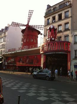 Photo of Paris Moulin Rouge Show Paris Moulin Rouge