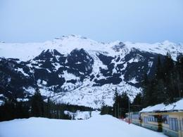 Photo of Zurich Jungfraujoch: Top of Europe Day Trip from Zurich Mountain Views 8