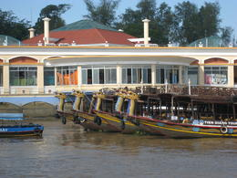 Photo of Ho Chi Minh City Mekong Delta Discovery Small Group Adventure Tour from Ho Chi Minh City My Tho