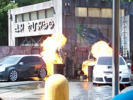 Photo of Los Angeles Skip the Line: Front of Line Pass at Universal Studios Hollywood Need for Speed