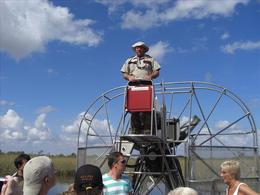 Photo of Miami Miami Everglades Airboat Adventure with Biscayne Bay Cruise oasis_miami_02_feb11_023
