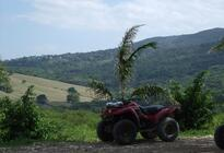 Photo of Montego Bay Jamaica ATV Off-Road Adventure to Sandy Bay