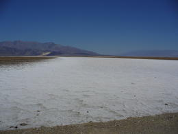 Salt Flats , Ted D - May 2011