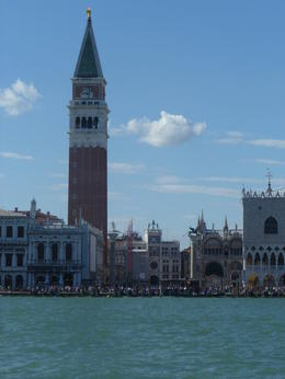 Photo of   St Mark's Square