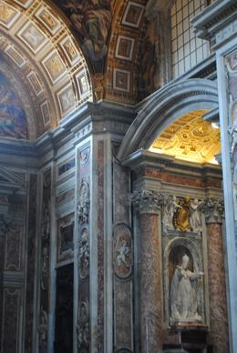 Photo of Rome Skip the Line: Vatican Museums, Sistine Chapel and St Peter's Basilica Half-Day Walking Tour St Peter's
