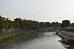 Photo of Rome Rome Hop-On Hop-Off Sightseeing Tour Tiber River