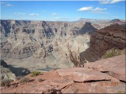 Photo of Las Vegas Grand Canyon and Hoover Dam Day Trip from Las Vegas with Optional Skywalk vgrc04