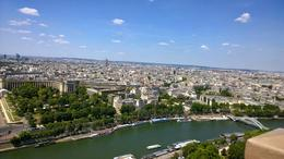 Photo of Paris Skip the Line: Eiffel Tower Tickets and Small-Group Tour View from the Summit