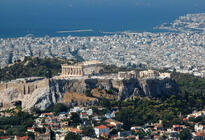 Photo of Athens Acropolis