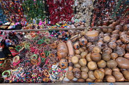 Photo of Quito Otavalo Marketplace with Optional Lunch Beads