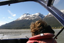 Photo of Queenstown Dart River Jet Boat Ride and Wilderness Safari from Queenstown Dart River Jet Boat Ride