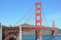 Photo of San Francisco San Francisco Hop-on Hop-off Tour golden gate bridge