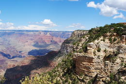 Photo of Phoenix Grand Canyon via Sedona and Navajo Reservation Grand Canyon #3