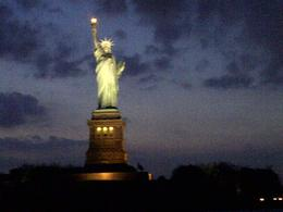 Photo of New York City Bateaux New York Dinner Cruise Liberty
