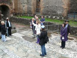 Photo of Naples Pompeii Half-day Trip from Naples Pompeii tour