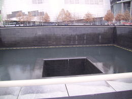 Photo of   South Pool at 9/11