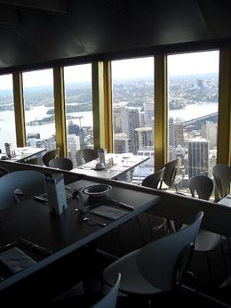 Photo of Sydney Sydney Tower Restaurant Buffet Sydney Tower Buffet