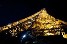 Photo of Paris Skip the Line: Eiffel Tower Tickets and Small-Group Tour Twinkle, twinkle