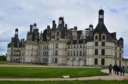 Photo of Paris Loire Valley Castles Day Trip: Chambord, Cheverny and Chenonceau Chateau de Chambord