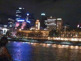 Photo of Melbourne Spirit of Melbourne Dinner Cruise Flinders Street station