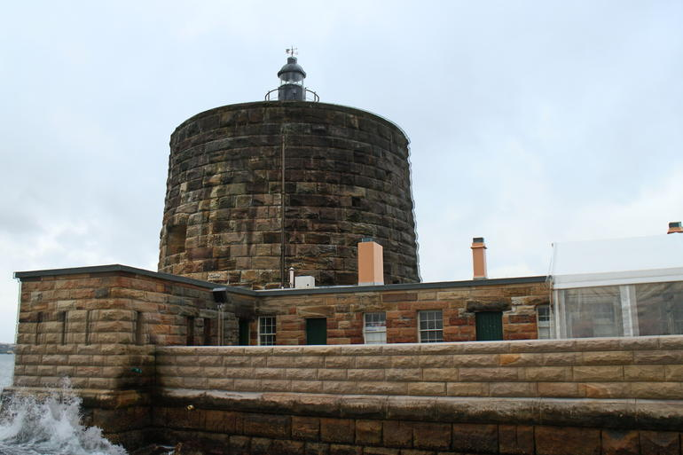 Fort Dension - Sydney