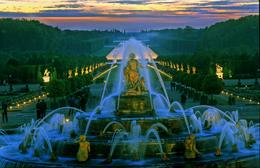 Photo of Versailles Versailles Gardens Ticket: Summer Fountains Night Show and Fireworks with Optional Royal Serenade Dance Show Fountains Show.JPG