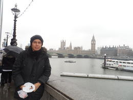 Foto van Londen London Pass London: Looking around!