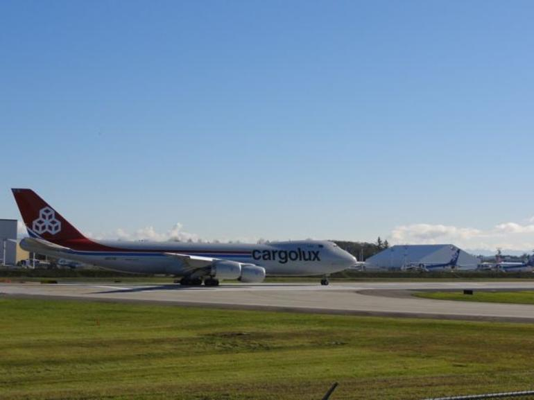 Lots of planes to watch