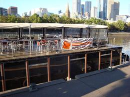 Photo of Melbourne Spirit of Melbourne Dinner Cruise Melbourne restaurant cruise boat