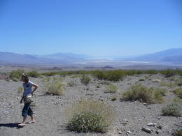 Photo of Las Vegas Death Valley Day Trip from Las Vegas Northern Death Valley